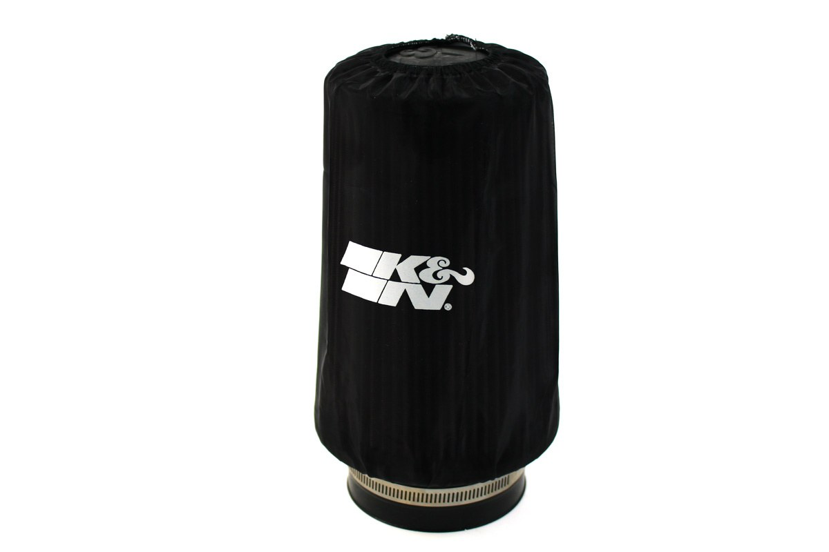 Hydroshield Drycharger K&N RC-3690DK 230mm - GRUBYGARAGE - Sklep Tuningowy
